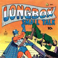 LongBox Small Talk podcast