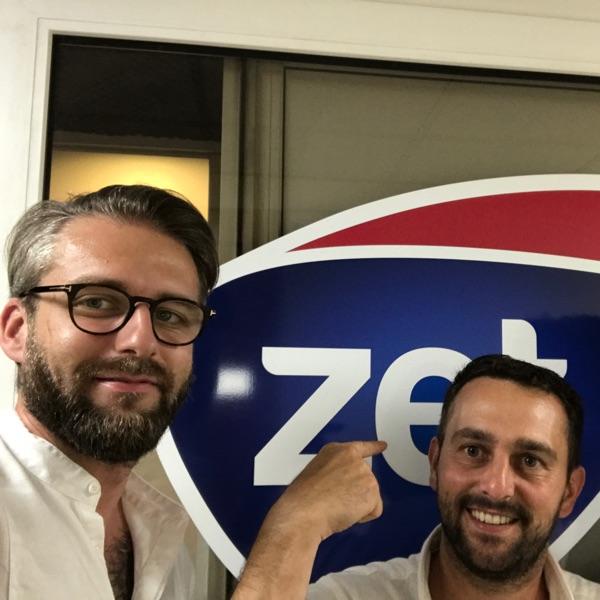 Personalistika Zet · Zet.cz