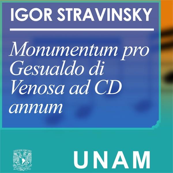 Monumentum pro Gesualdo di Venosa ad CD annum