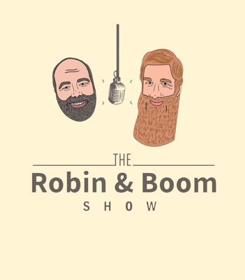 The Robin & Boom Show #03 – Discussion with Keith Pimental on Transmitting Values to Next Generation