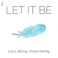 Let It Be podcast