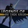 Legends of the Dark Knight artwork