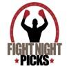 Fight Night Picks Podcast – Fight Night Picks