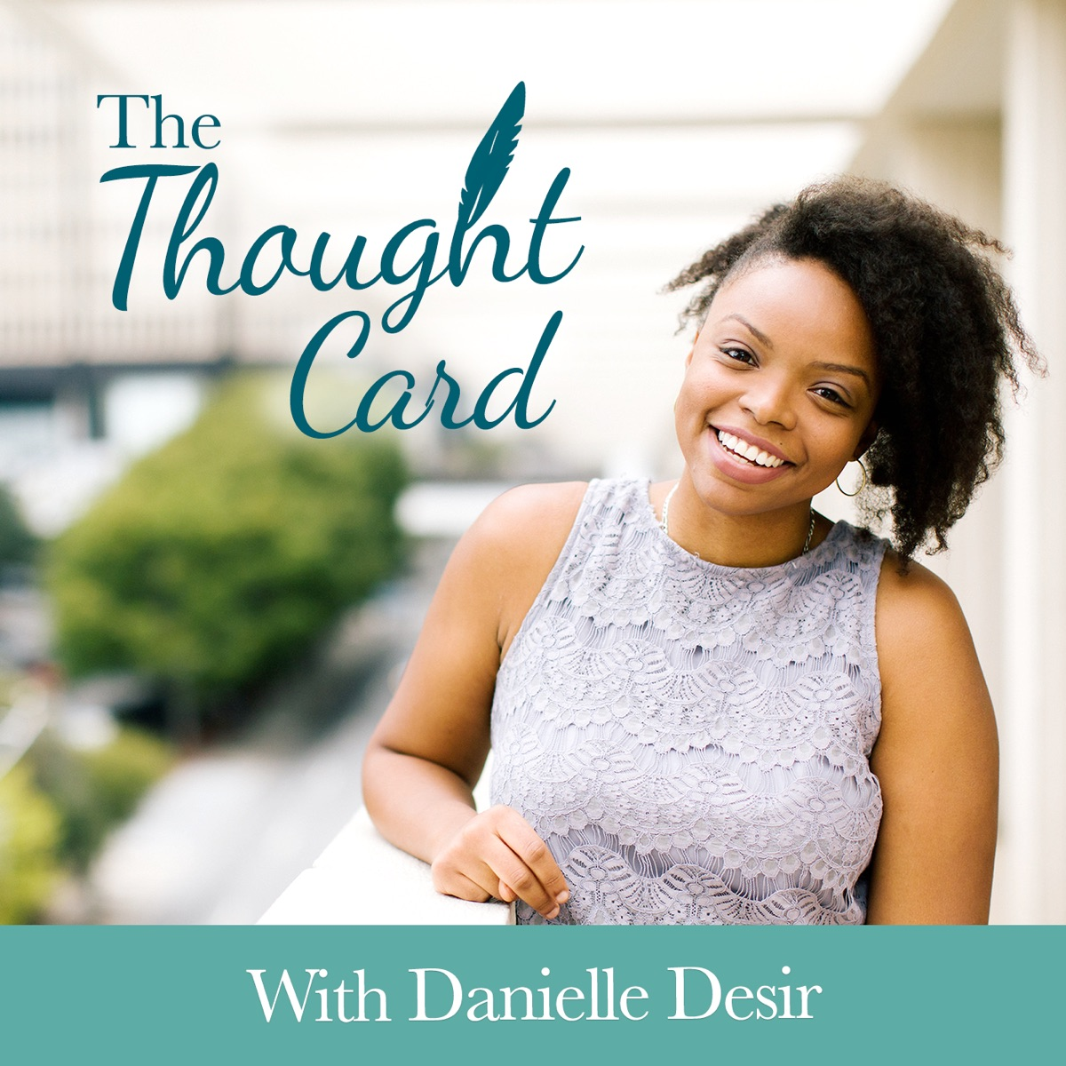 The Thought Card