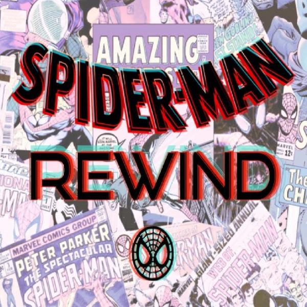 Spider-Man Rewind
