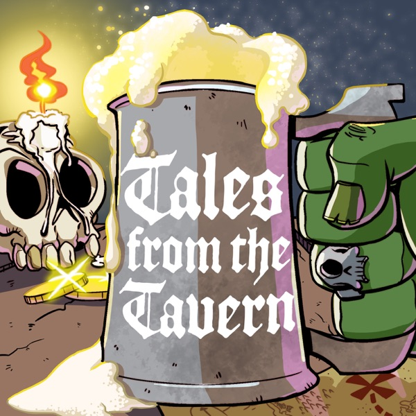 Tales from the Tavern