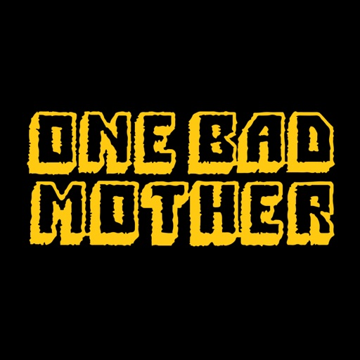 Cover image of One Bad Mother