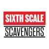 Sixth Scale Scavengers artwork