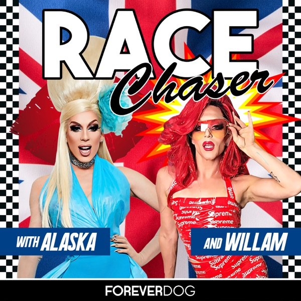 UK and IRELAND Race Chaser Tour!