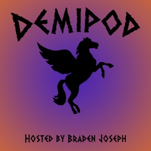 Demipod - The Percy Jackson Fan Podcast
