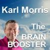 Karl Morris - The Brainbooster artwork