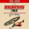 Discovering Trek: The Star Trek Universe Companion artwork