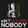 Ain't Slayed Nobody | Call of Cthulhu Podcast artwork