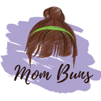 Mom Buns podcast