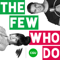 The Few Who Do