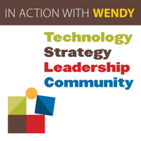 In Action with Wendy podcast
