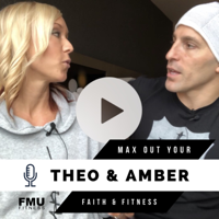 Theo & Amber Podcast podcast