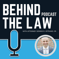 Behind the Law Podcast podcast
