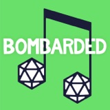 Image of bomBARDed - A Musical Dungeons & Dragons Adventure podcast