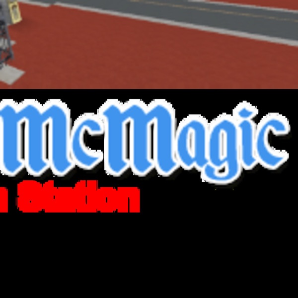 MCMagic Information Station