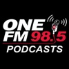 98.5 ONE FM Podcasts artwork