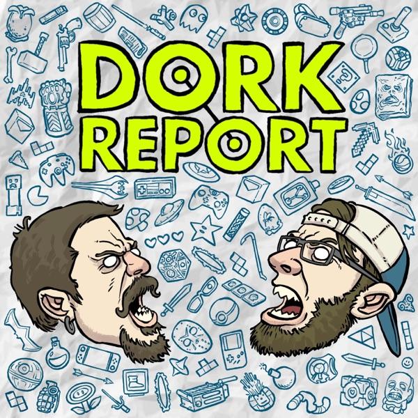 Dork Report