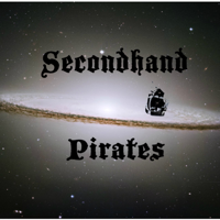 Secondhand Pirates podcast