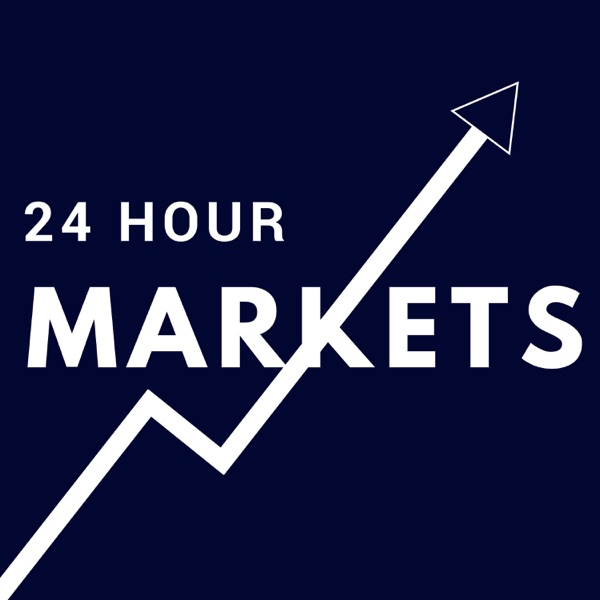 24 Hour Cryptocurrency Markets