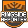 Ringside Reporter artwork
