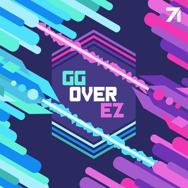 GG Over EZ logo