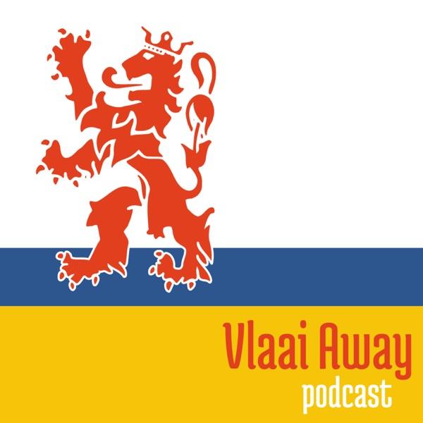 Vlaai Away - De podcast over Limburgers buiten Limburg