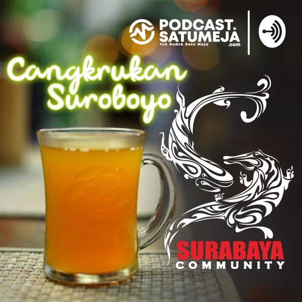 Cangkrukan Suroboyo