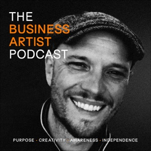 The Business Artist Podcast