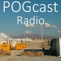 POGcast Radio podcast