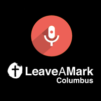 Leave A Mark Church podcast