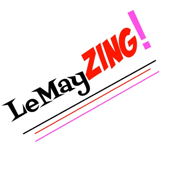 LeMayZing! Cars, Collecting, History, and Culture with Eric LeMay