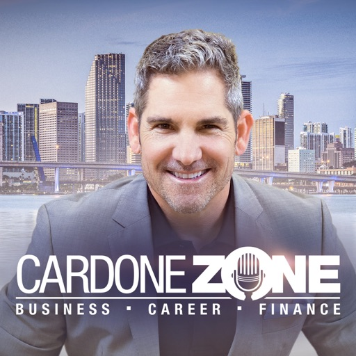 Cover image of Cardone Zone
