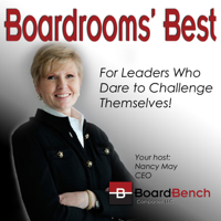 Boardrooms' Best podcast