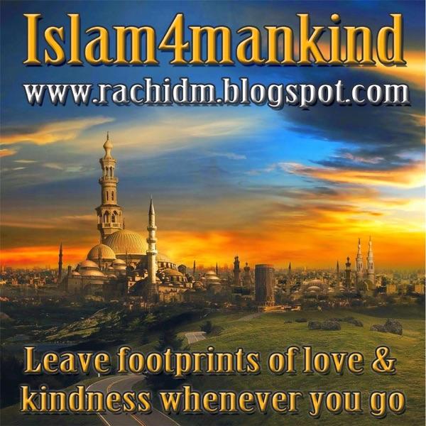 Islam4mankind