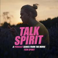 Talk Spirit podcast