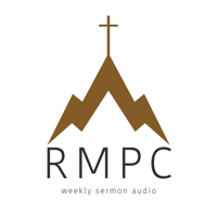 Rocky Mountain Presbyterian Church podcast