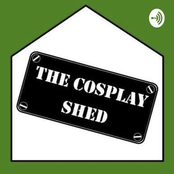 The Cosplay Shed