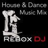 House & Dance Music Mix, Escalada reMIX