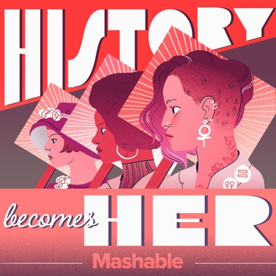 History Becomes Her:Mashable