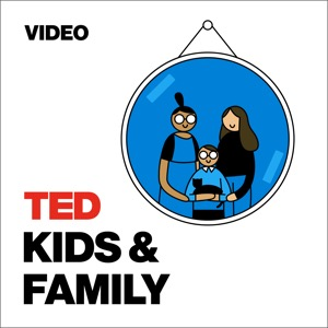 TED Talks Kids and Family