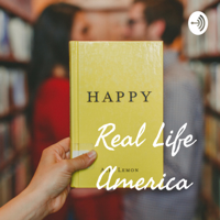 Real Life America podcast