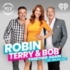 Robin, Terry & Bob