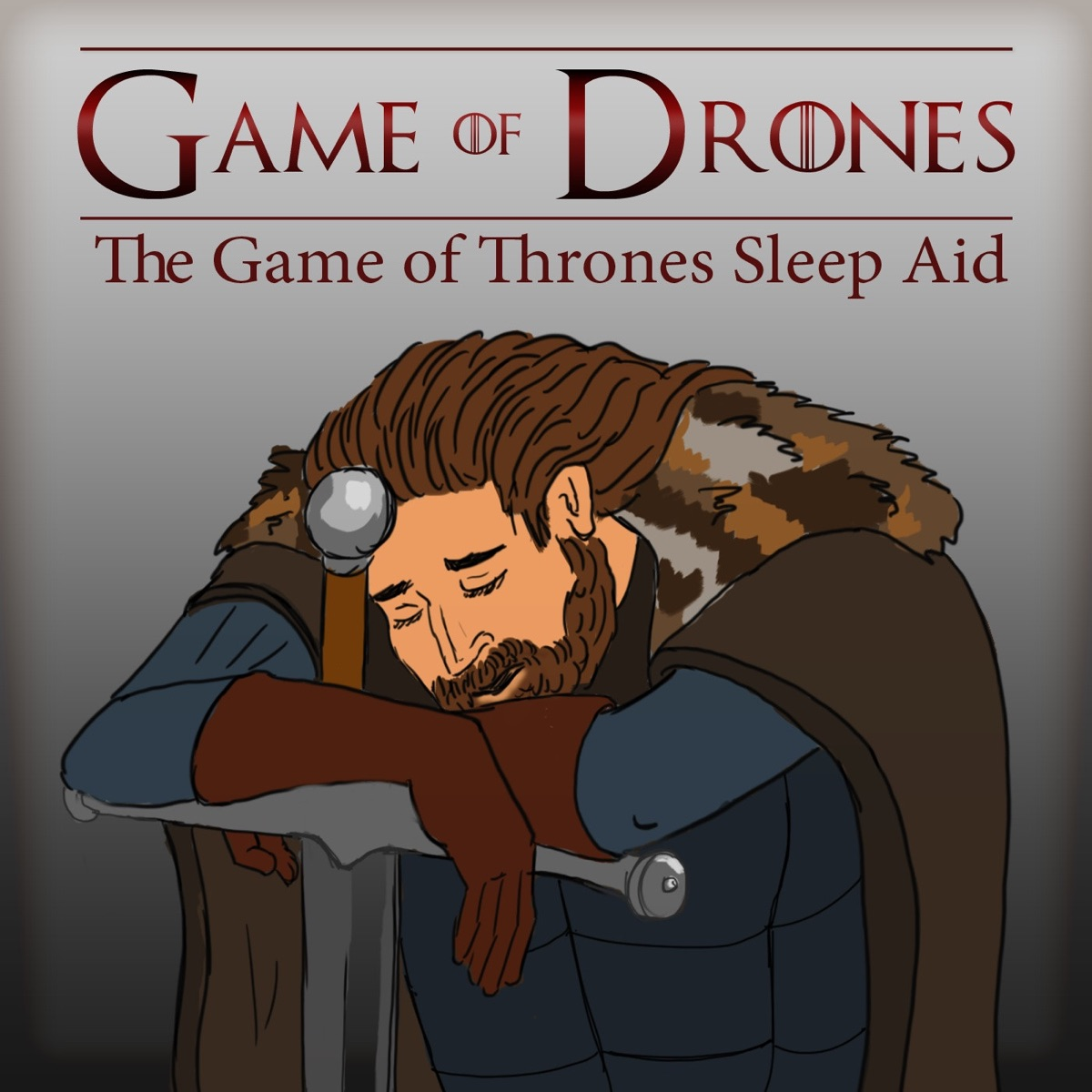 Game of Drones – Podcast – Podtail
