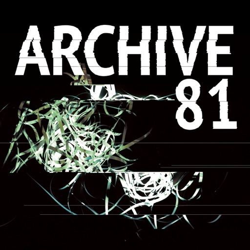 Cover image of Archive 81