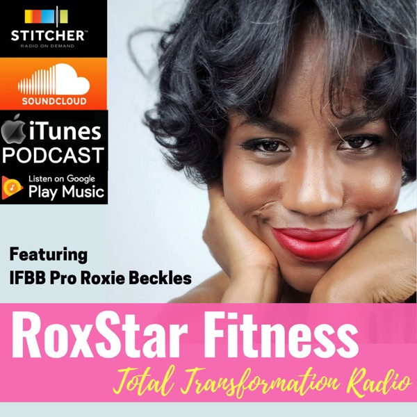 RoxStar Fitness Total Transformation Radio